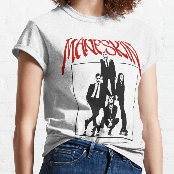 Maneskin Classic T-Shirt