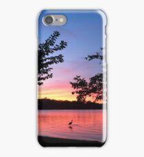 DC scenic  iPhone Case/Skin