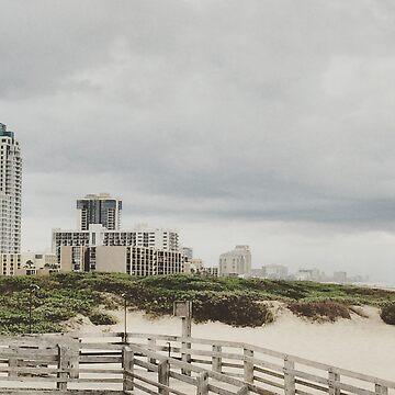 Beach City  by NonoZitro76