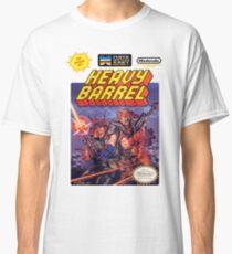 NES Heavy Barrel Classic T-Shirt