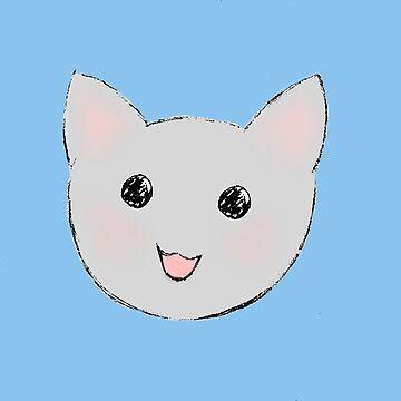 Kitten by Mackismycat