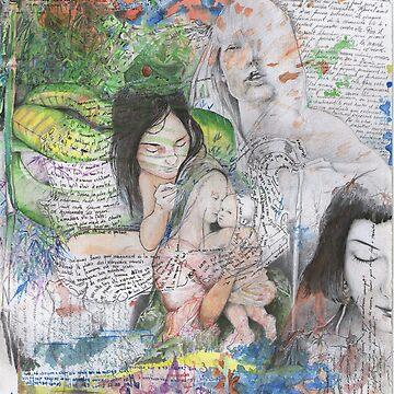 Yuxtaposiciones de Amelie de neto147
