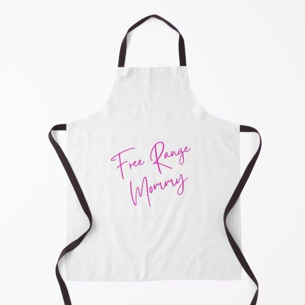 Free Range Mommy Apron