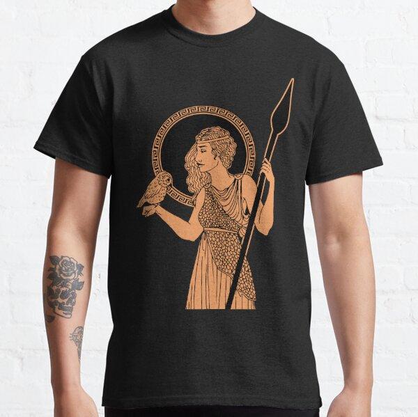 Athena Pottery Classic T-Shirt