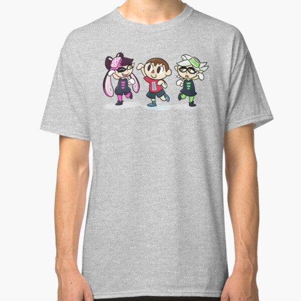 Fresh New Friends Classic T-Shirt