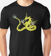 The Electrical Storm Dragon T-Shirt
