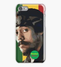 Damian Marley  iPhone Case/Skin