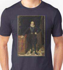 King Henry IV of France T-Shirt