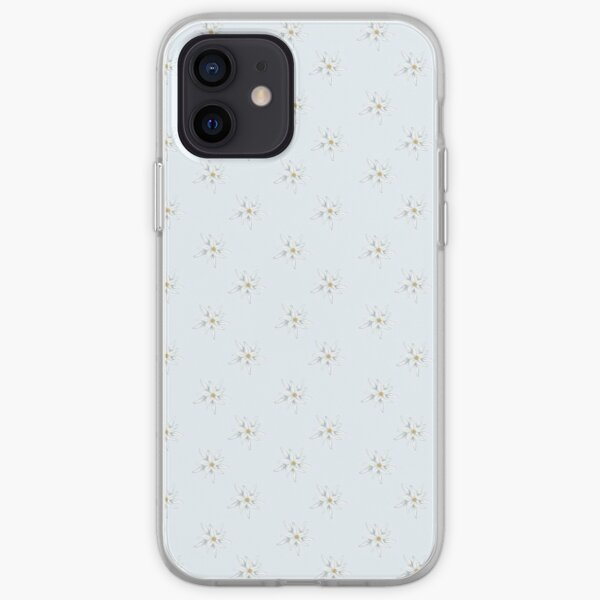 Edelweiss iPhone Soft Case