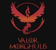 Valor Morghulis by saniday
