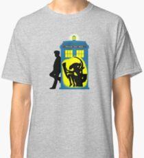Dr. Poo Classic T-Shirt