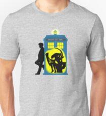 Dr. Poo Unisex T-Shirt