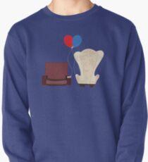 u p Pullover