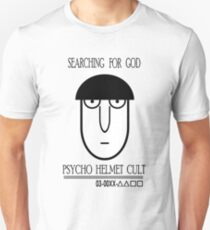 Searching For God || Mob Psycho 100 Unisex T-Shirt