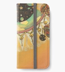 Critters iPhone Wallet/Case/Skin