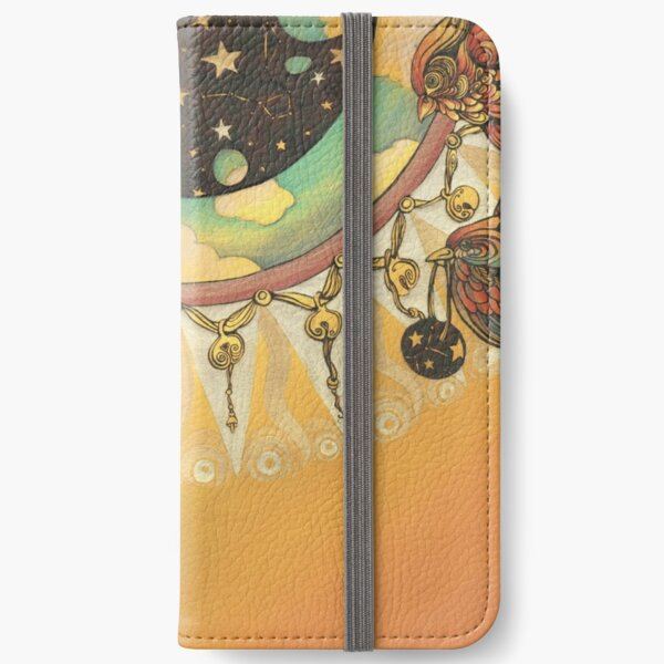 Critters iPhone Wallet
