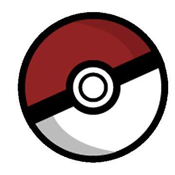 Pokemon Logo by GREIM