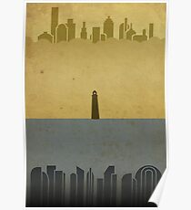 Bioshock Poster (Variant 2) Poster