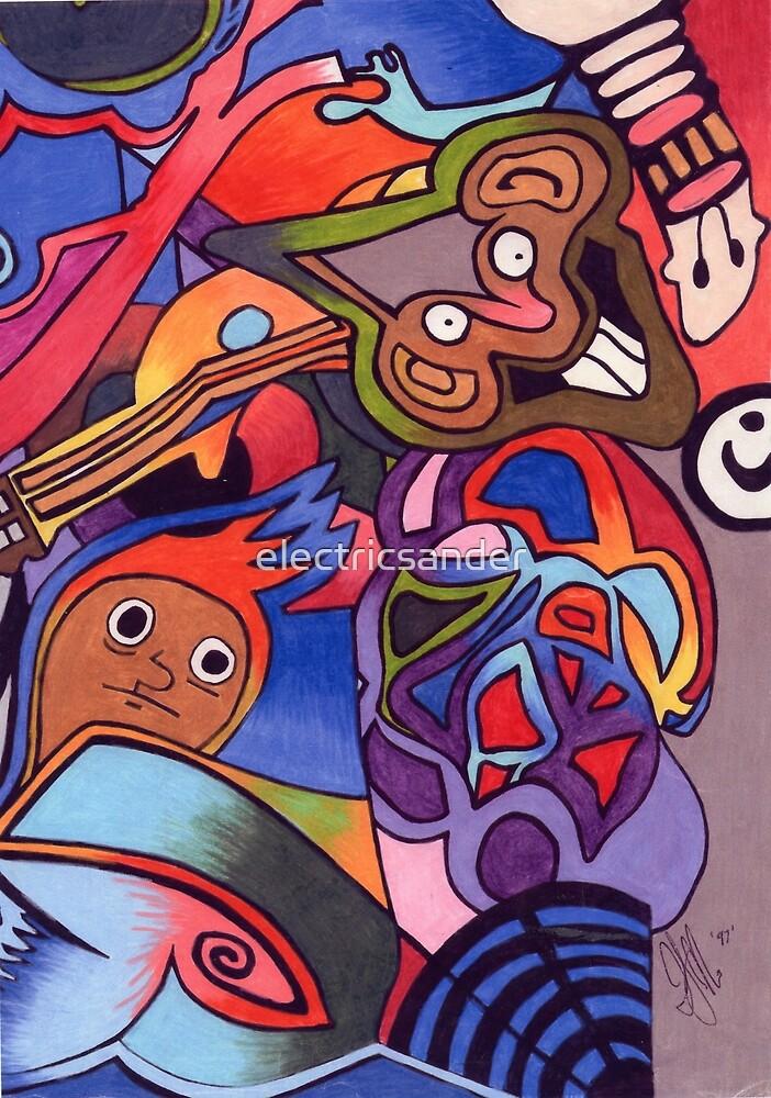 misfit music by electricsander