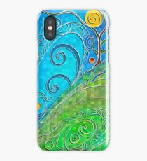 Summer Solstice iPhone Case/Skin