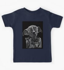 Dobby the House Elf Kids Clothes