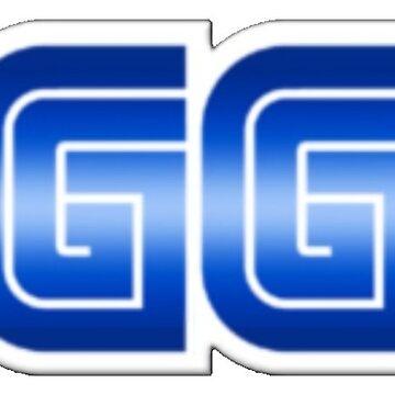 SEGA EGGS by jnevinsdesigns