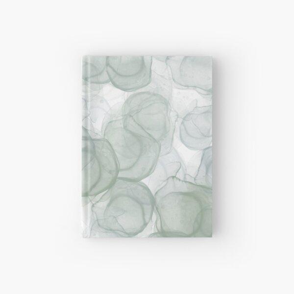 Swirls Hardcover Journal