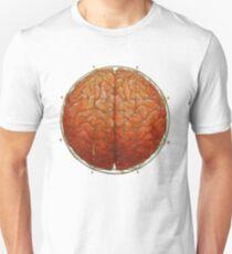 Cerebral Hyperstereogram Unisex T-Shirt