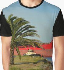 SBI ELECTRA BULK CARRIER. Graphic T-Shirt