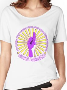 Gogol Bordello - Start Wearing Purple Women's Relaxed Fit T-Shirt