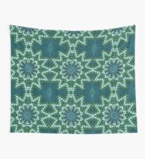 Carefree Christmas Wall Tapestry