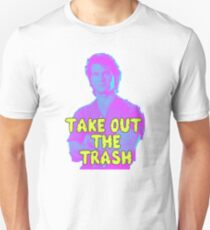 Roadhouse - Take Out The Trash Unisex T-Shirt