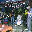 FOR @ Tituš Caffe Bar by Željko Malagurski