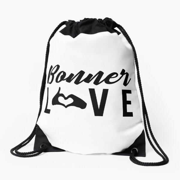 Bonner Love Drawstring Bag