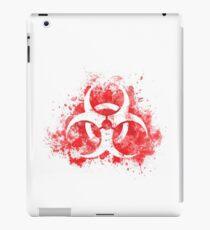 Spread the plague iPad Case/Skin
