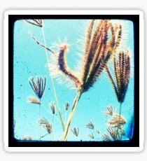 grassseeds Sticker