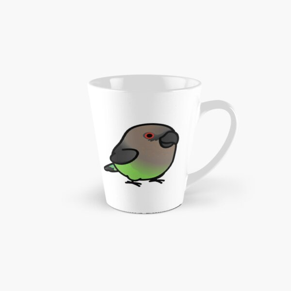 Red-bellied Parrot Female Tall Mug