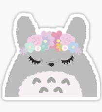 Totoro Cutie Sticker