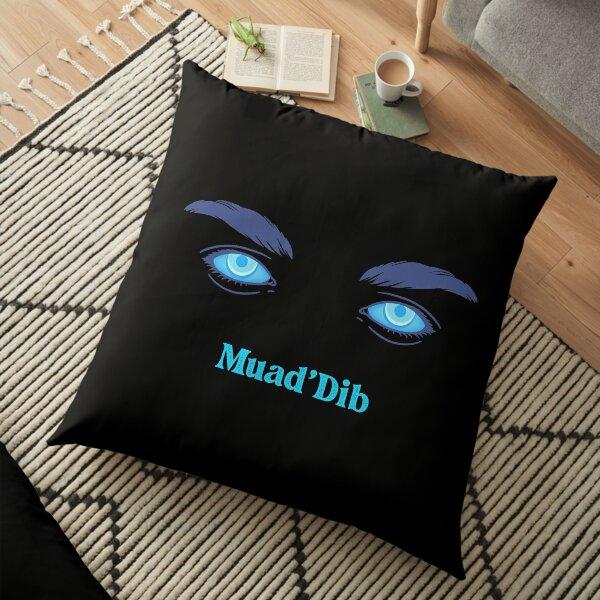 Muad'Dib Floor Pillow