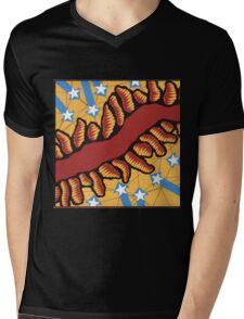 Hot Tuna Mens V-Neck T-Shirt