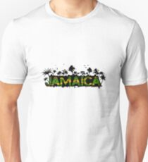 Jamaica Design T-Shirt