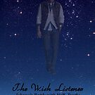 The Wish Listener: Johnny's Battle With Half Truths by Craig Stronner