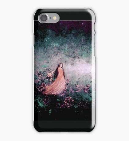 Maiden of the Meadow iPhone Case/Skin