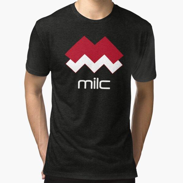 MILC SHIRT Vintage T-Shirt