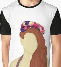 Minimalistic Lana Del Rey  Graphic T-Shirt