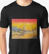To Gallifrey  T-Shirt