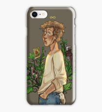 Adam parrish iPhone Case/Skin