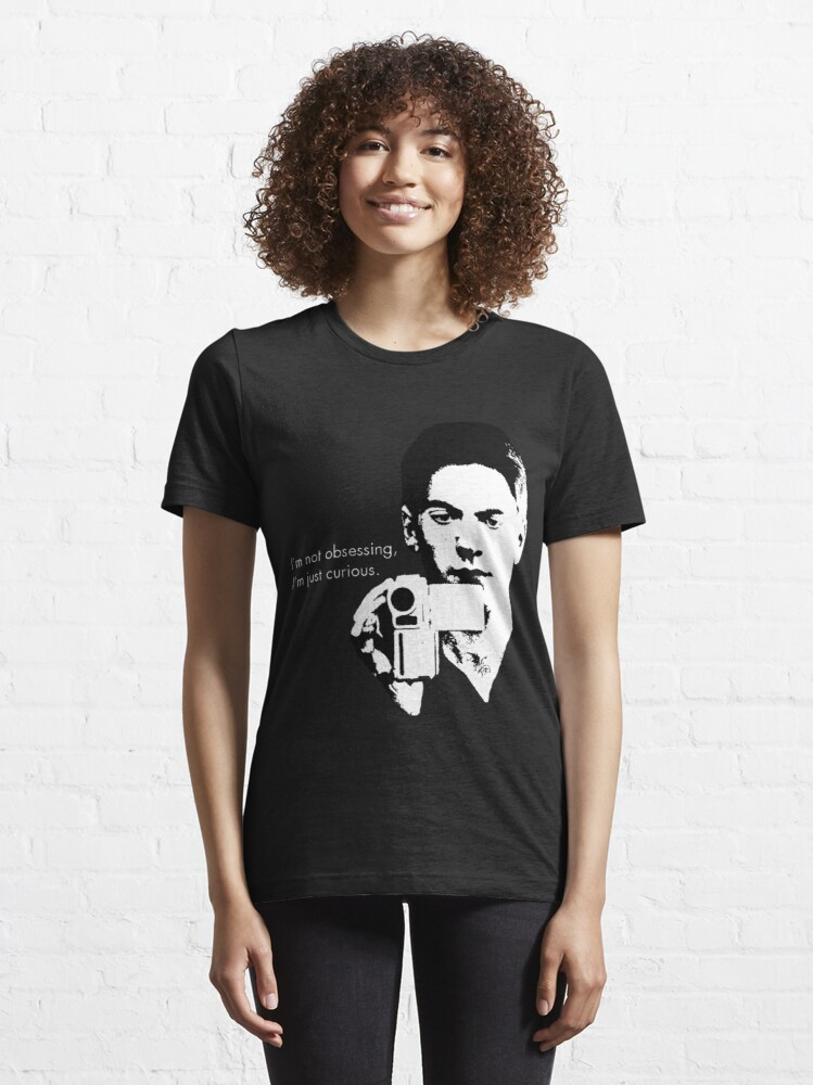 Alternate view of Wes Bentley in American beauty Essential T-Shirt