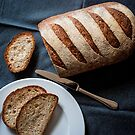Bread by prbimages