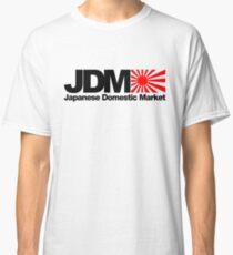 Japanese Domestic Market JDM (2) Classic T-Shirt